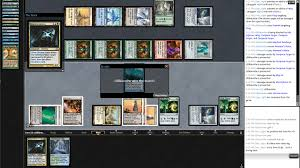 Mtg Pauper Deck Rules by First Game I U0027ve Ever Played With Dinrova Tron Pauper