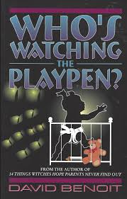 Whos Watching The Playpen 1995