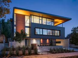 Northwest Home Design by Can A Classic Pacific Northwest House Also Be A Great Contemporary