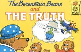 Mama Bear Updates Classic Berenstain Bears Stories For Trump