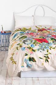 Urban Outfitters Bedding by Romantic Floral Scarf Duvet It U0027s Back I U0027ve Been Harassing Them