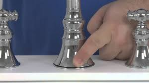 Fixing A Leaking Faucet Handle by Measure And Replace Revival Spout If Leaking At Swivel Point Youtube