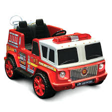 Fire Truck Toy S Erg Little Videos For Toddlers Chest Plans ...
