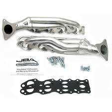 JBA Performance Exhaust Featured Product:: Toyota Tundra 5.7L And ... Best Performance Headers Truck Vehicle Headers Exhausts Ls Swap Quick Guide Engine Tips Truckin Magazine Tuning The New 2014 Chevy Silverado Ecotec3 53l Flowmaster Exhaust For Ford F Series Trucks 052010 Oem Long Tube 6673 Cbody Products Long Tube Y Pipe Install On Tahoe 53 Vortec Gm Kooks 28502400 Longtube 1967 C10 With Youtube 3100 W Fender Well The Hamb Comparing And Manifolds Hot Rod Network