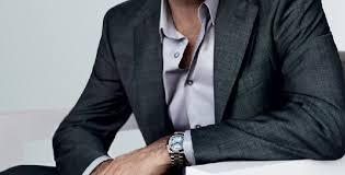 comment porter une montre montres de luxe pourquoi en porter une et comment la choisir