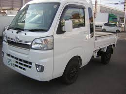 TRUCK-BANK.com - Japanese Used 41 Truck - DAIHATSU HIJET EBD-S500P ... File1985 Daihatsu Delta 2door Truck 20100923jpg Wikimedia 1993 V58 Dual Cab Engine On Special 2200 Hijet Truck Jumbo Active Motor1com Photos Coconut Icecream Shop On Mira Mini Editorial Stock 2014 3d Model Hum3d Hi Jet Catering Jiffy In Birmingham West Midlands Buyimport Daihatsu Hijet Truck 2017 To Kenya From Japan Auction 1991 Used Rt Hand Dr Only 11000 Km 4 Sp Manual At For Sale Port Royal Pa Twin Ridge Lawn With Hq Interior Hijet Pickup Truck4 A Nice Looking Pic Flickr File1980 200715jpg Commons