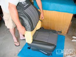 100 Ram Truck Seat Covers Leather Upholstery 2006 Dodge 2500 8Lug Magazine