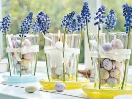 Easy Easter Centerpieces And Table Settings For Spring Holiday 39