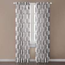 Bed Bath And Beyond Gray Sheer Curtains buy grey sheer curtains from bed bath u0026 beyond