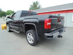 100 Plow Trucks For Sale 2016 Used GMC Sierra 2500HD SLT At Dave Delaneys Columbia Serving
