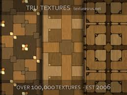 10 Seamless Geometric Patterned Wood Tile Textures Set 4 512 X Pixels