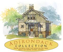 Adirondack House Plans by House Plan Collection Adirondack Stephen Fuller Inc
