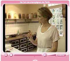 cuisine de julie andrieu julie andrieu dans version femina micro cuisine