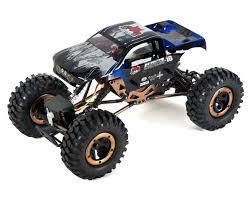 Redcat Everest-16 1/16 4WD RTR Mini Electric Rock Crawler ...