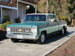 Chevrolet-c-20-crew-cab Gallery