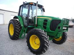 2010 JOHN DEERE 7230 MFWD FARM TRACTOR, S/N 638894, 3 PTH, PTO ... 2008 Massey Ferguson 5460 Mfwd Farm Tractor Sn T164066 3pth 2011 5465 V258004 Pto 2010 John Deere 7130 629166 3 Pth 628460 2004 New Holland Tc30 Hk32087 7230 638823 2002 Kubota L4310d 72679 Draw 638894