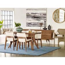 Deco Dining Chair White Pvc M2