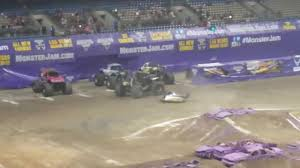 Monster Jam 1/12/2014 San Antonio - Grave Digger The Legend ... Monster Jam San Antonio 2017 Hlights Show 2 Youtube Photos Texas El Toro Loco Freestyle Monster Jam 2016 Tx 2014 Winner 12416 Grave Digger 100 Truck Tickets 2015 Tx1 Zombie Hunter Tx 11015 Marks 20th Anniversary In Alamodome Trucks Reveals At World Finals