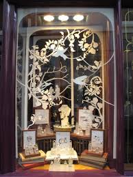 New Windows By Sarah Birnie