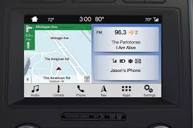 Waze For IOS Comes To Ford Sync-Equipped Vehicles   Digital Trends Ford F150 Truck Apps Video Adds Diesel New V6 To Enhance Fuel Efficiency In 18 Limedition Maple Leafs F150s Exclusive Torontoarea How Plans Market The Gasolineelectric 2013 Xlt Oklahoma Edition Supercab Pickup Truck Supercrew Fx4 Ultimate Rides News My 2 5 Leveled W 35s King Ranch Page Ford Forum Review Super Duty Engine Idle Meter 42in Lcd Productivity Screen Latest Symbian S60 Apps Games 22nd February 2017 25th Whats Up With The New Raptor Fordtruckscom L_down_95 1969 Regular Cabs Photo Gallery At Cardomain 2012 Lariat Iowa Falls Ia Ames Marshall Town Waterloo