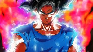 The One Big Weakness Of Ultra Instinct Goku