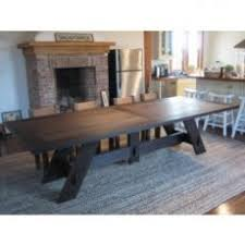 Strikingly Beautiful Dining Room Table Seats 10 Large Tables Foter 1 Knoxville Tn Seat 20