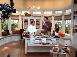 In The Kitchen With David On QVC Who Can Resist