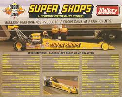100 Truck Performance Shops Super Automotive Centers