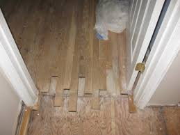 What Is A Floor Technician by Diy Post Replacing Portion Of Wood Floors U2013 Karl Groves Web