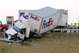 FedEx Truck Wreck Backs Up I-35 Traffic | Traffic | Wacotrib.com Box Trucks For Sale Fedex Truck Information Fedex Plans 259m Distribution Site In Greenwood Delivery Ford Cutaway Amazoncom Ups Die Cast 155 Scale Toys Games F59 Gas Stepvan Step Van For Sale At Work Direct Youtube Ground Kenworth T800 Pulling Triples Semi
