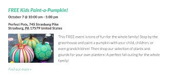 Pumpkin Picking Lancaster County Pa by 10 Fun Family Things To Do This Weekend In Lancaster County