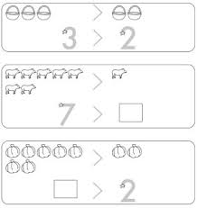 Comparing Numbers Activities Worksheets Printables And Lesson Plans