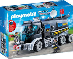 100 Swat Truck For Sale Playmobil 9360 SWAT Team With Light And Sound 2018