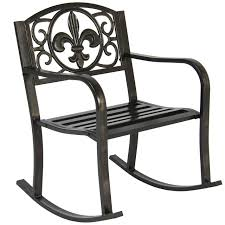 Traditional Rocking Chair Porch Seat Deck Outdoor Backyard ... Perfect Choice Cardinal Red Polylumber Outdoor Rocking Chairby Patio Best Chairs 2 Set Sunniva Wood Selling Home Decor Sherry Wicker Chair And 10 Top Reviews In 2018 Pleasure Wooden Fibi Ltd Ideas Womans World Bestchoiceproducts Products Indoor Traditional Mainstays White Walmartcom Love On Sale Glider For Cape Town Plow Hearth Prospect Hill Wayfair