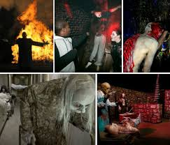 Halloween Theme Park Texas by Halloween Horror America U0027s 13 Scariest Haunted Houses Urbanist