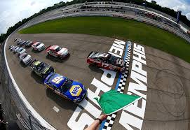 100 Truck Pro Memphis NASCAR Series 5 Tracks To Add To The Series Schedule