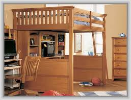 Low Loft Bed With Desk Underneath by Full Size Loft Beds For Adults Loft Bed With Desk Underneath