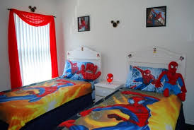 spiderman bedroom decorating ideas the boys dream room