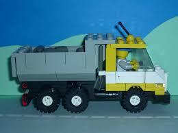 100 Lego Dump Truck 900481 Custom Sets Clabrisic