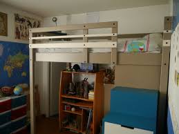 chambre loggia achetez lit mezzanine espace occasion annonce vente à 75