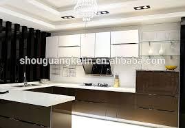 großhandel weiß hochglanz china neues modell küchen schrank mit blum hardware buy moderne küche schränke modulare küche schränke laminat küche