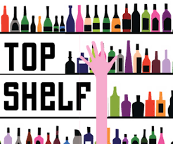 The Top Shelf: Building Your Home Bar - Fort Worth Weekly Ten Of The Weirdest Cocktail Ingredients In Town Bar Top Shelf Home Decor Large Size Quirky Towel Mesmerize Arch Designs Tags Meet Oldschool Our Drinks Editor Calls Eat Drink Kl Chefs Table Dinners Topshelf Ttdi Reload Games Canberras First Best Gaming Beverages Gourmet Galley Catering Liquor Stock Photos Images Alamy 51 On Twitter Shelf Thursday Itythursday Elements Katie Styling A Cart Bar Design Round Comfy Stools Wooden Laminate