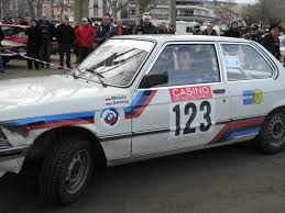rally monte carlo historique 2015 n 123 bmw auto vh