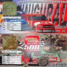 100 Jayski Trucks Ticket Prices NASCAR Wonders Why Attendance Is Down NASCAR