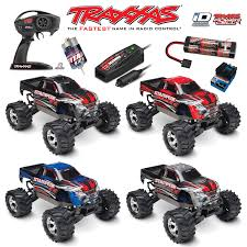 TRAXXAS 1/10 Stampede 4x4 RTR Electric RC Monster Truck Brushed ... Buy Hsp 112 Scale Electric Rc Monster Truck Brushed Version Shop For Cars At Epicstuffcouk Kyosho Mad Crusher 18scale Brushless Dropship Wltoys 12402 24g Gptoys S912 Luctan 33mph Hobby Hpi Jumpshot Mt 110 Rtr 2wd Hpi5116 Red Dragon Best L343 124 Choice Products 24ghz Remote Control Tkr5603 Mt410 110th 44 Pro Kit Tekno
