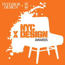 Call for Submissions NYCxDesign Awards