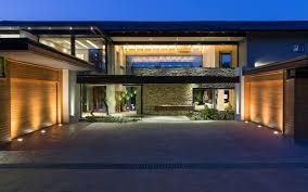 100 Van Der Architects House In Blair Atholl Werner Van Der Meulen