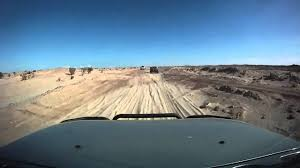 Sand Mountain Pumpkin Patch by 4x4 Off Road Trails Anza Borrego Ocotillo Wells Svra Visitor