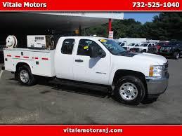 100 Used Chevy 4x4 Trucks For Sale 2013 Chevrolet Silverado 3500HD EXT CAB 4X4 UTILITY