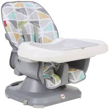 Fisher-Price SpaceSaver High Chair - Fisher-Price - Babies